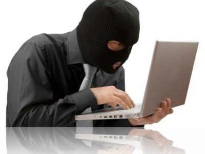 Robo de información y/o pirateria