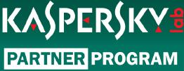 Kaspersky partner program