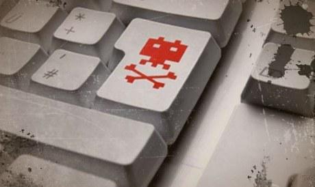 Ataque por malware