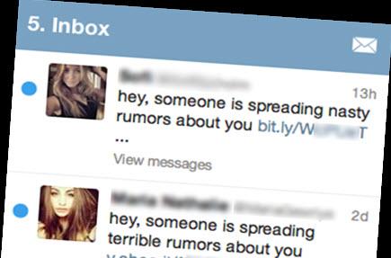 Kaspersky ha detectado una nueva ola de ataques de phishing vía mensaje directo en la red de microblogging Twitter