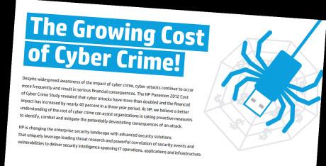 Cibercrimen aumenta un 40%