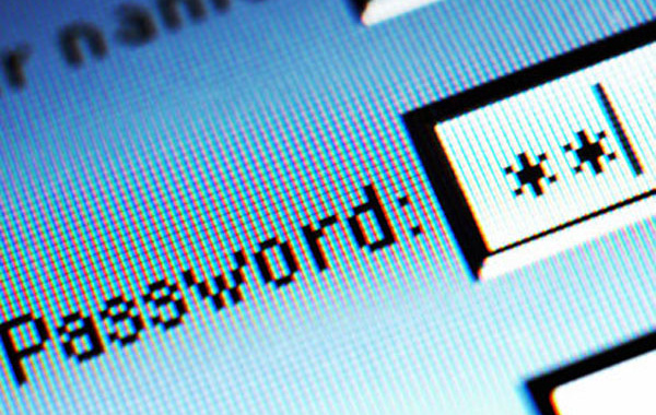 Password: Usa una mala ortografía como opción para un password seguro