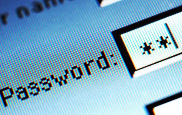 Password: Usa una mala ortografía como opción para un password seguro