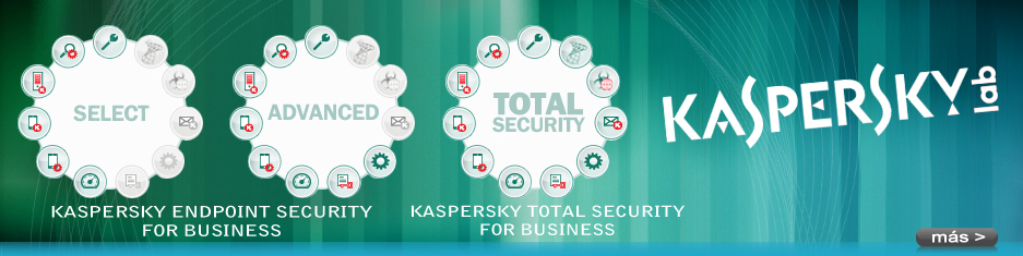Kaspersky Endpoint Security & Total Security