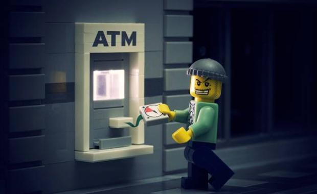 Alerta en cajeros automáticos
