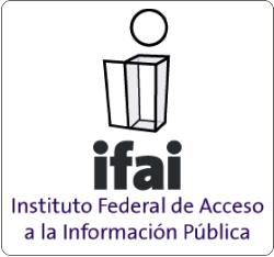 IFAI - Instituto Federal de Acceso a la Información Pública