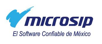 Microsip El software Confiable de México