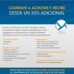 acronis promo 2014