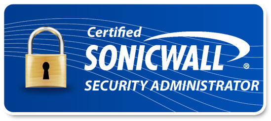 Certified Sonicwall Security Administrator CSSA