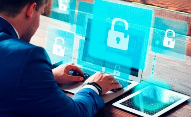 seguridad cibernetica